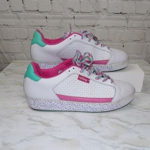Pastry Dance Team shoes